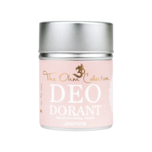 The Ohm Collection Deodorant Poeder - Jasmine - 50g