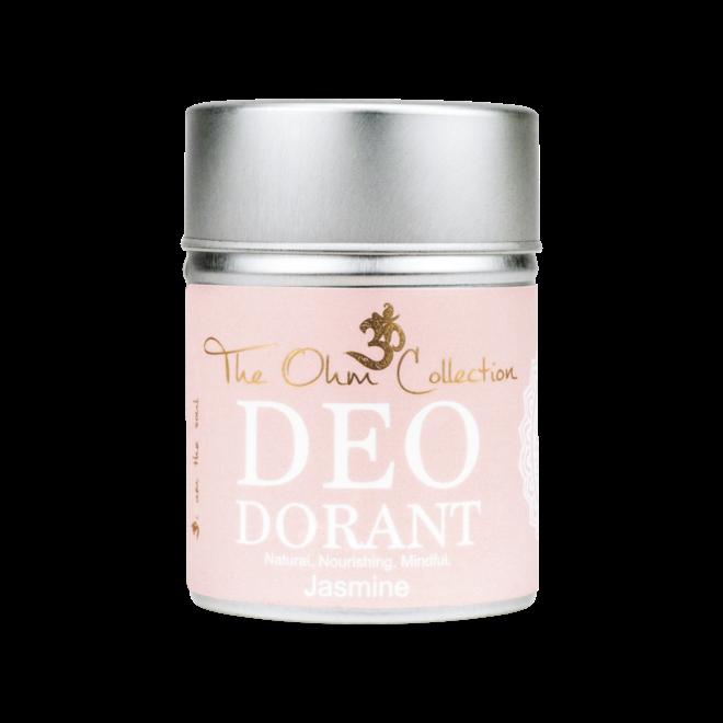Deodorant Poeder - Jasmine - 50g