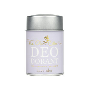 The Ohm Collection Deodorant Poeder - Lavender - 50g