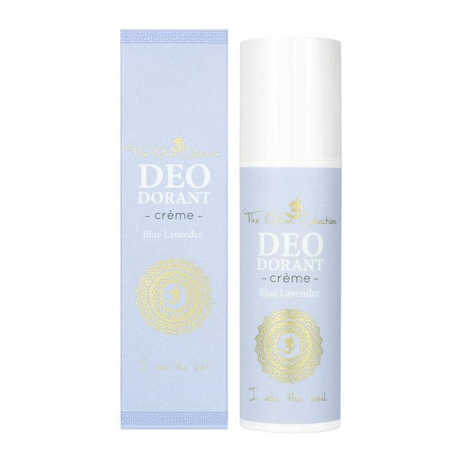 Deodorant Creme - Blue Lavender - 50ml