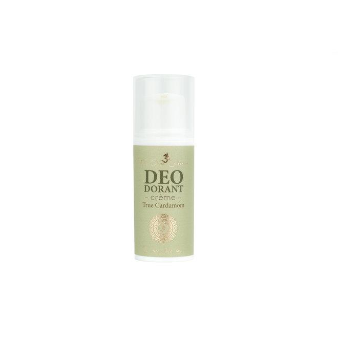 Deodorant Creme Mini - True Cardamom - 5ml