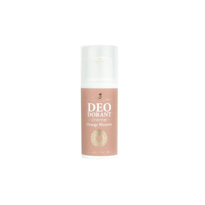 Deodorant Creme Mini - Orange Blossom - 5ml
