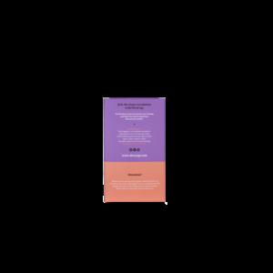 DivaCup Menstruatiecup - Maat 0