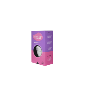 DivaCup Menstruatiecup - Maat 1