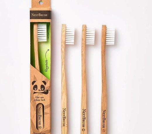 Tandverzorging voor Baby en Kind