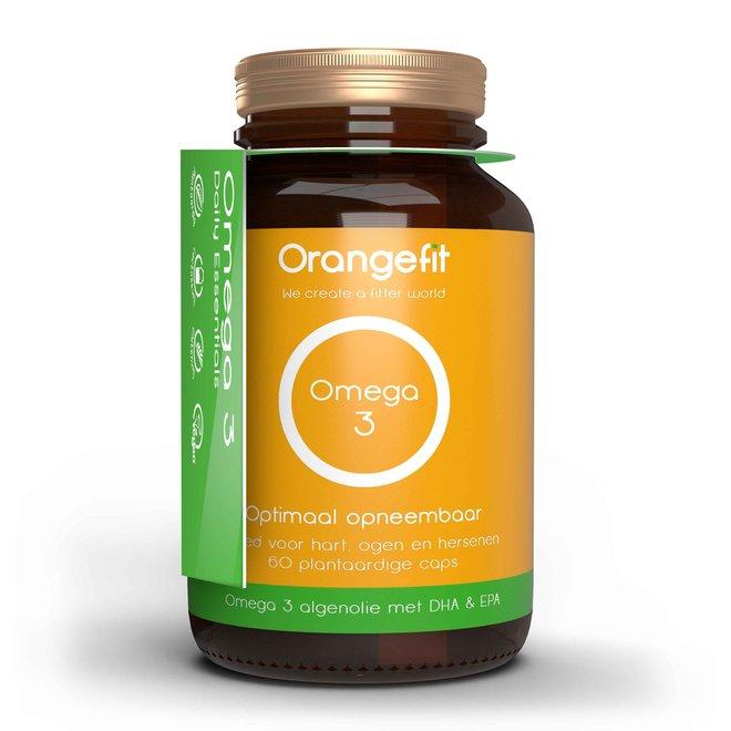 Omega 3 - 60caps