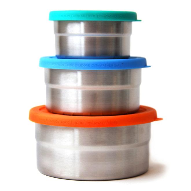 ECO Seal Cup - Trio