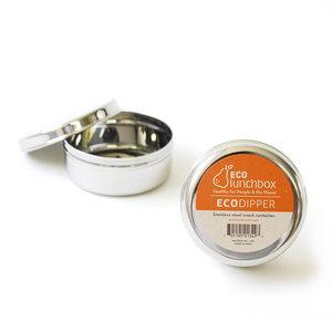 ECOlunchbox ECO Dipper - Snackdoosje