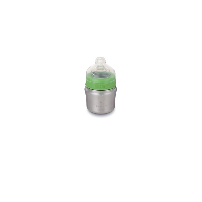 RVS babyfles - BPA vrij - Slow Flow - 148ml