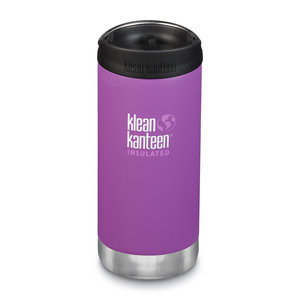 Klean Kanteen Thermosbeker lekvrij - Berry Bright - 355ml