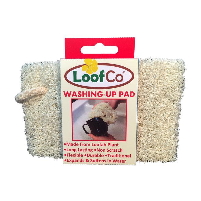 Afwasspons / Washing up pad - 1st