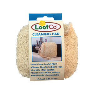 LoofCo Schoonmaakspons / Cleaning pad - 1st
