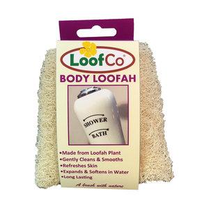 LoofCo Scrub pad / Body Loofah - 1st