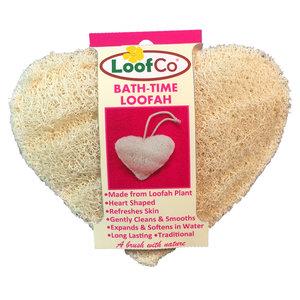 LoofCo Scrub pad / Bath-time Loofah - 1st