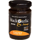 Zwarte Knoflook Puree / Pasta - 100g