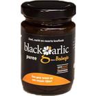 Zwarte Knoflook Puree / Pasta - 100gr