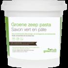 Groene zeep - Pasta - 1kg