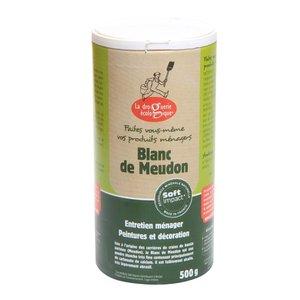 La Droguerie écologique Zelf huishoudproducten maken - Blanc de Meudon - 500g