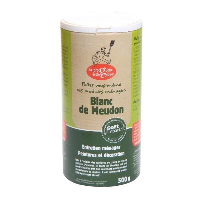 Zelf huishoudproducten maken - Blanc de Meudon - 500g