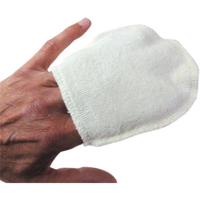 Herbruikbare handschoentjes mini - 4pack