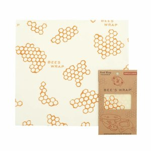 Bee's Wrap Large Wrap - 33 x 35 cm - Single