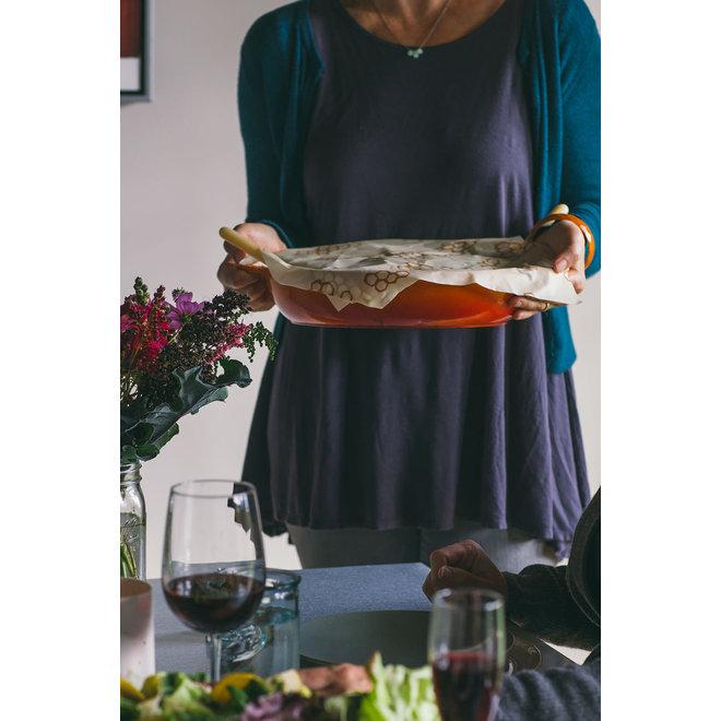 X-Large Bread Wrap - 43 x 58 cm - Single