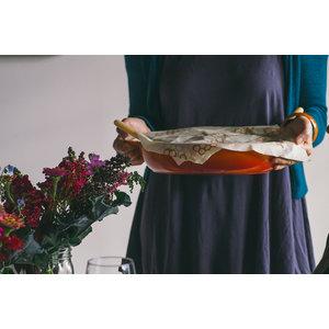 Bee's Wrap X-Large Bread Wrap - 43 x 58 cm - Single
