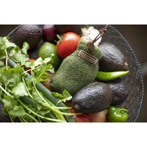 The Avocado Sock Rijp je avocado - Olive - 1st