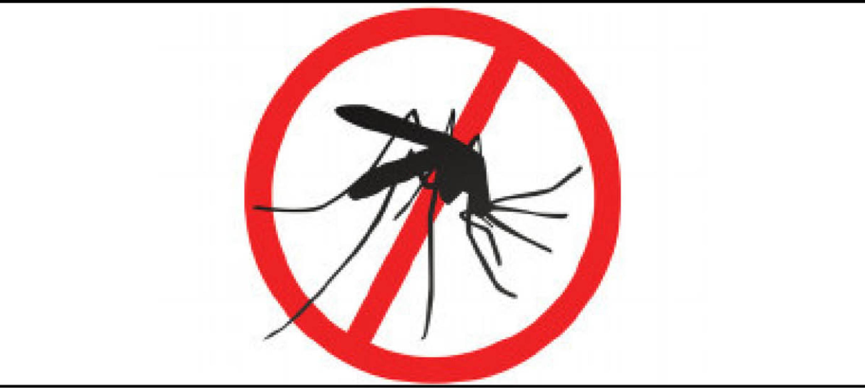 Tips tegen muggen!