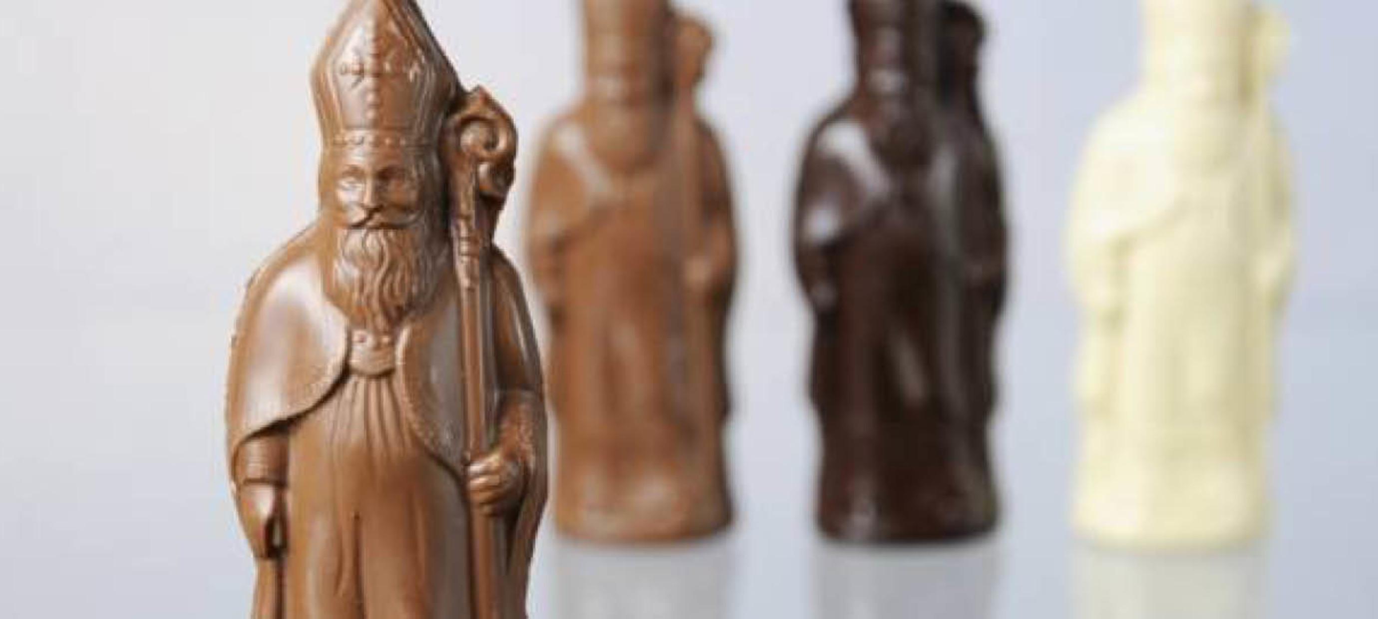 Sinterklaas, wat kan ik eten met intoleranties?