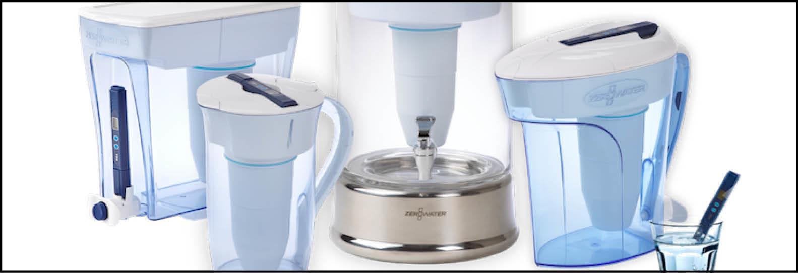 Filter jij je drinkwater?