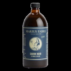 Marius Fabre Savon Noir - Zwarte Schoonmaakzeep - Vloeibaar