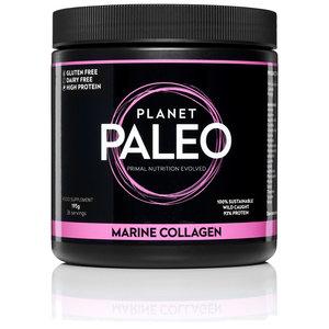 Planet Paleo Marine Collagen - 195gr