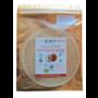Kokosnoot Tortilla Wraps 4 stuks - BIO