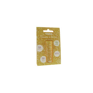 Namaki Cosmetics Lippenbalsem - Gloss - Vanille - BIO