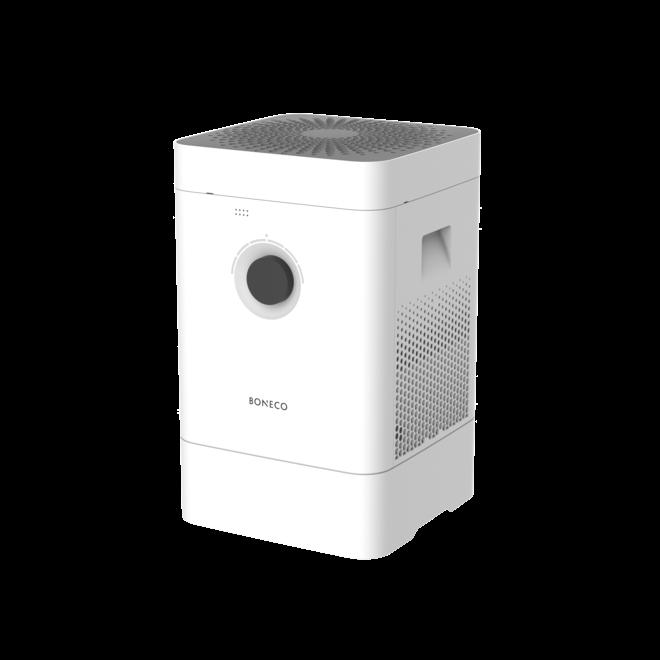 Luchtbevochtiger en luchtreiniger (2 in 1) - H300