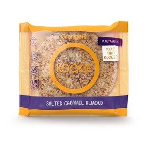 Orangefit Kookie - Salted Caramel Almond - 50g