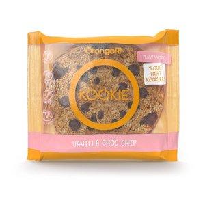 Orangefit Kookie - Vanilla Choc Chip - 50g