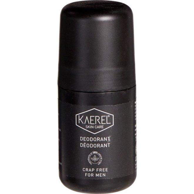 Deodorant voor mannen - 100ml