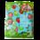 Fruitfunk Uitdeelzak Mix - Aardbei en Appel - 10 x 10g