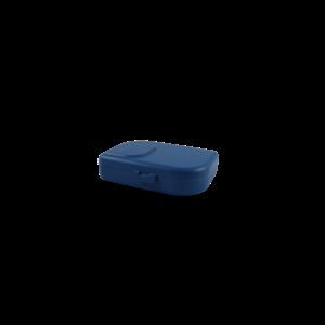 Ajaa! Broodtrommel met divider - BPA-vrij