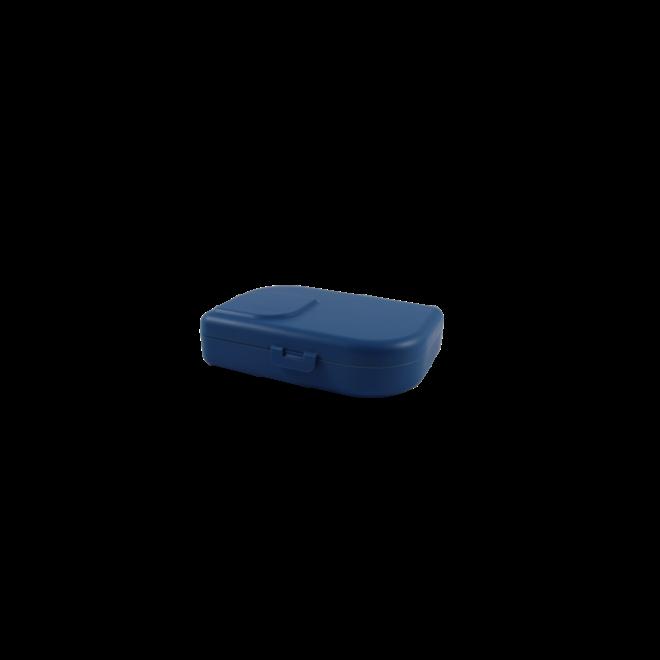 Broodtrommel met divider - BPA-vrij