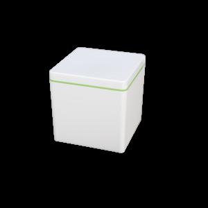Ajaa! Lunchbox vierkant - BPA-vrij - 1,4L