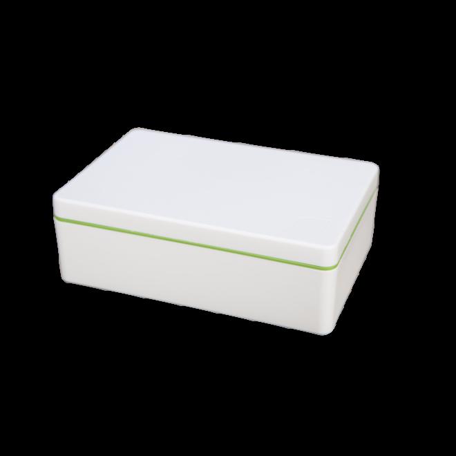 Lunchbox - BPA-vrij - 0,9L