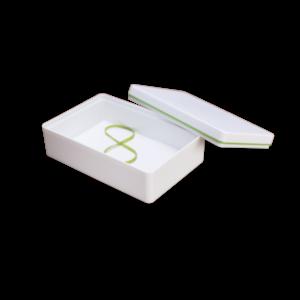 Ajaa! Lunchbox - BPA-vrij - 0,9L