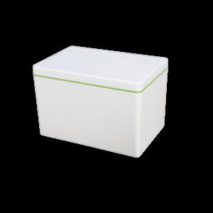 Ajaa! Lunchbox - BPA-vrij - 2,1L