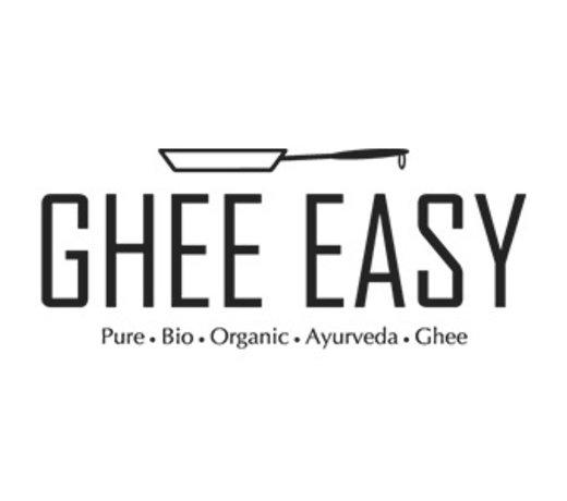 Ghee-Easy