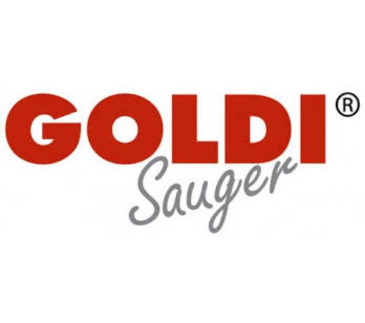 Goldi sauger