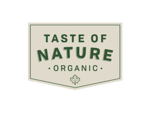Taste of Nature - Raw