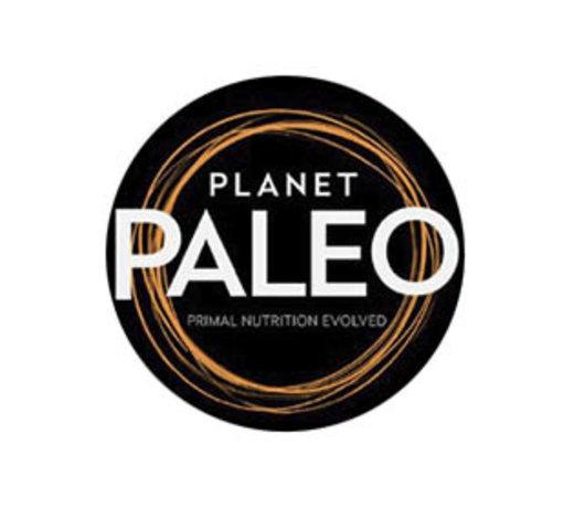 Planet Paleo